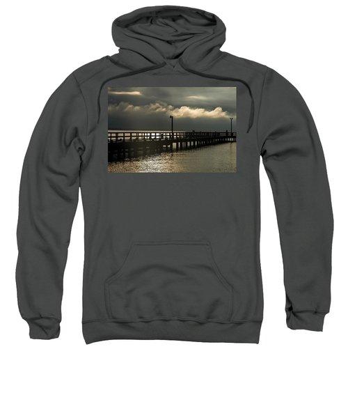 Storms Brewin' Sweatshirt