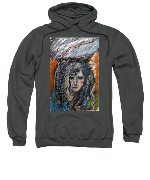 Stormy Day Sweatshirt