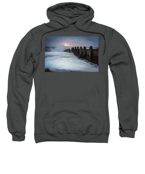 Stormy Morning Sweatshirt