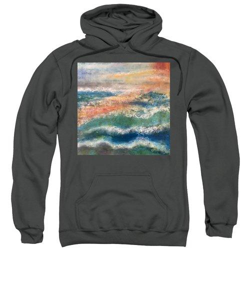 Laguna Sunset Sweatshirt