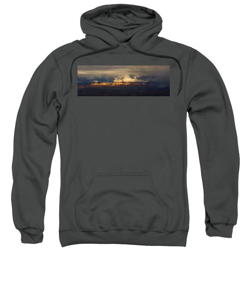 Stormy Skyscape Sweatshirt