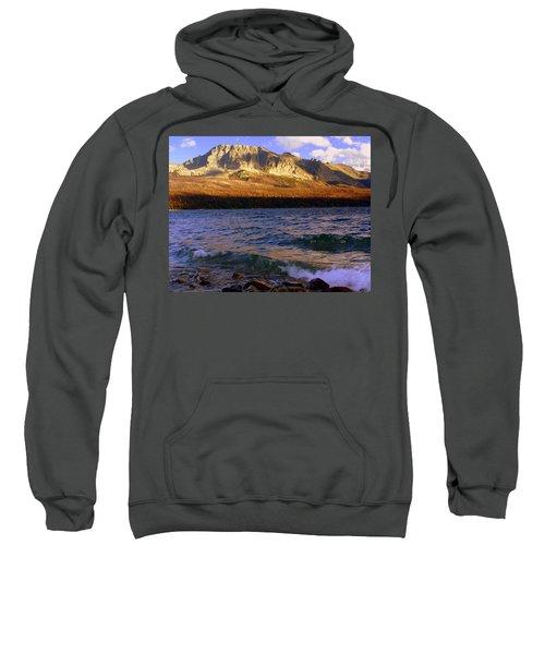 Stormy St Marys Sweatshirt
