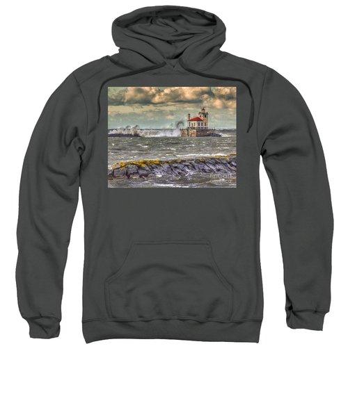 Stormy Waters Sweatshirt