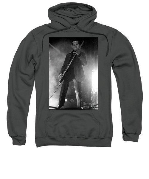 Stp-2000-robert-0914 Sweatshirt