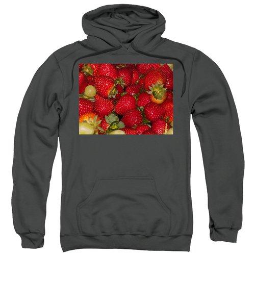 Strawberries 731 Sweatshirt