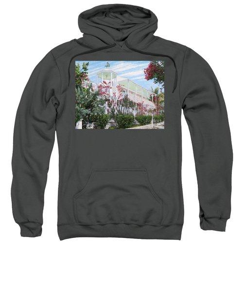 Strawberry House Sweatshirt