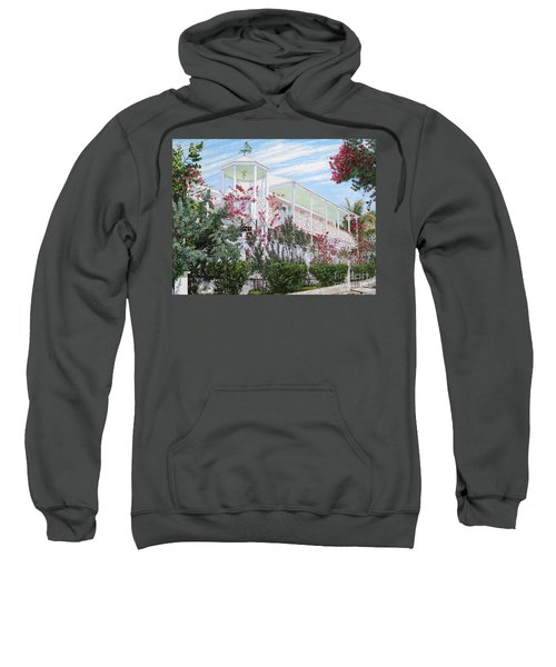 Strawberry House Sweatshirt
