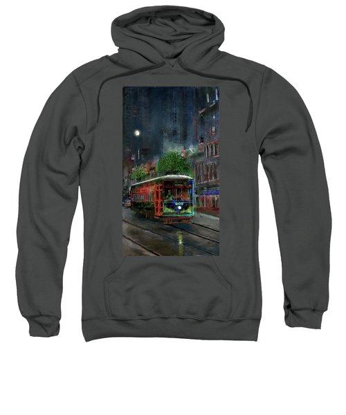 Street Car 905 Sweatshirt