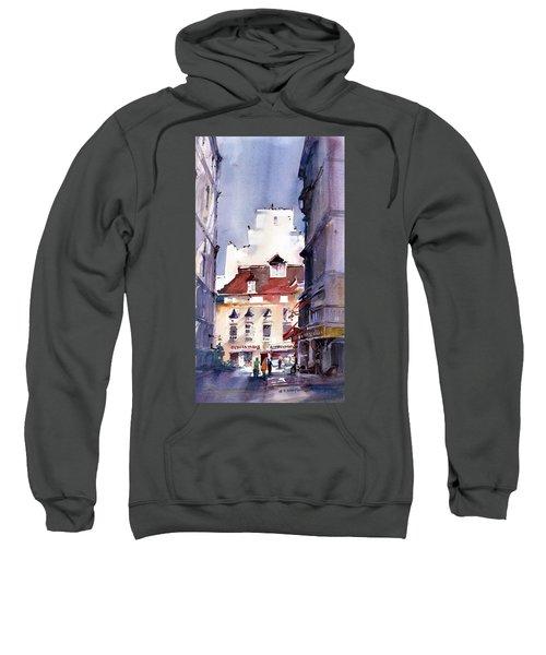 Parisian Stroll Sweatshirt