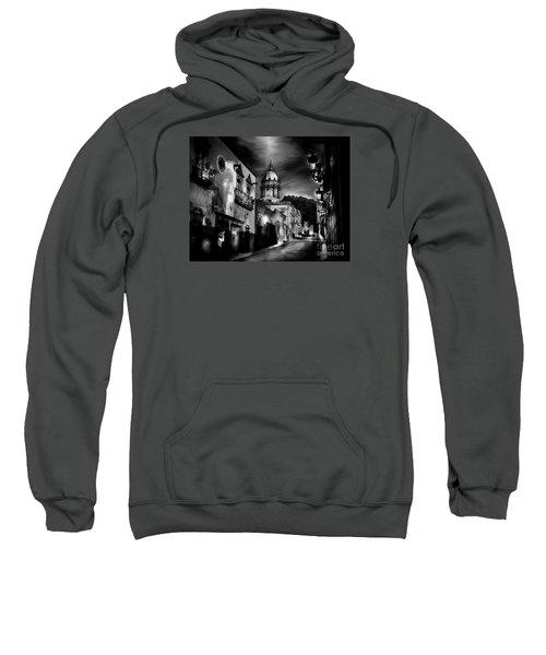 Street To The Nun's Church Sweatshirt