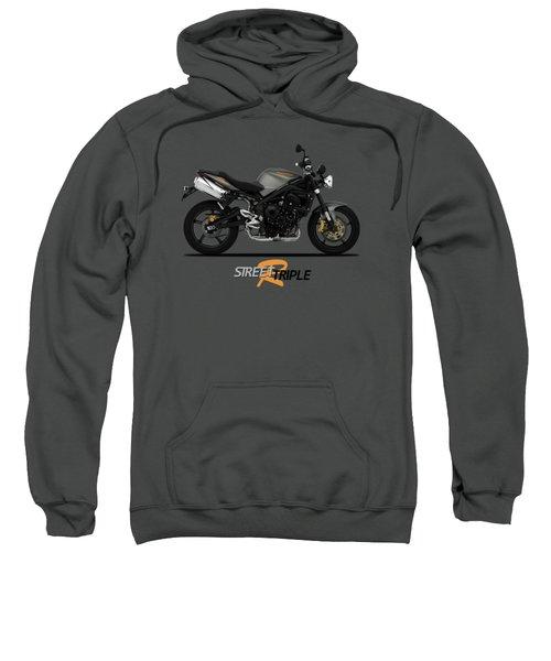 Street Triple R Sweatshirt