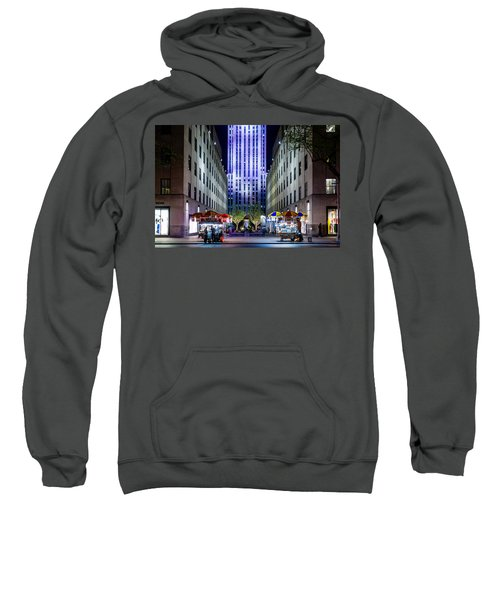 Rockefeller Center Sweatshirt
