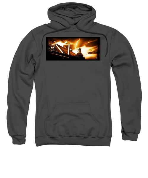 Stricken Sweatshirt