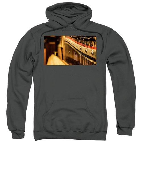 Strings Sweatshirt