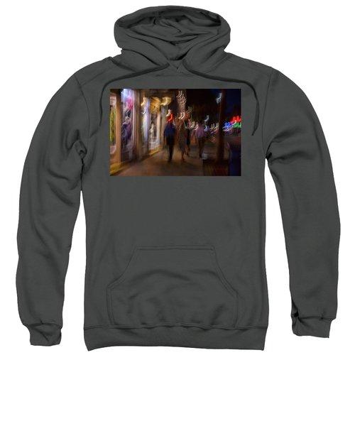 Strolling Duval Sweatshirt