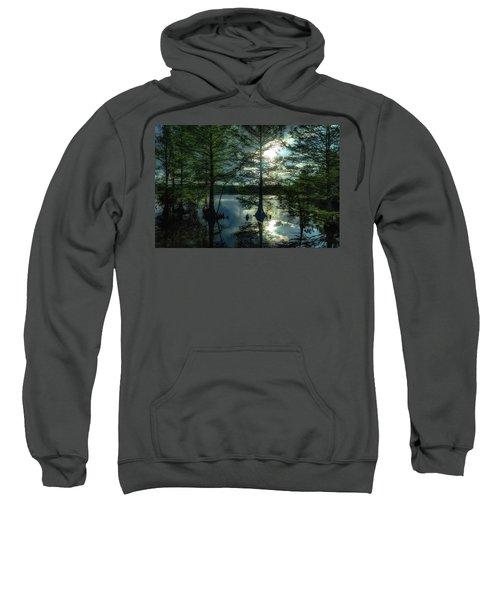 Stumpy Lake Sweatshirt