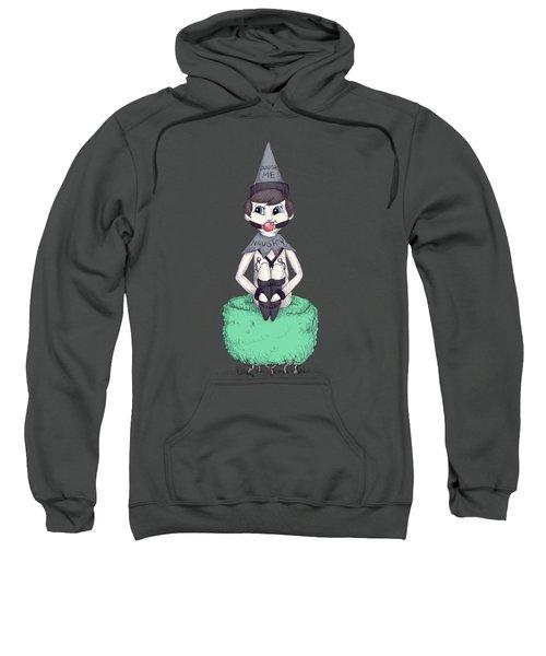 Sub On The Shrub Sweatshirt