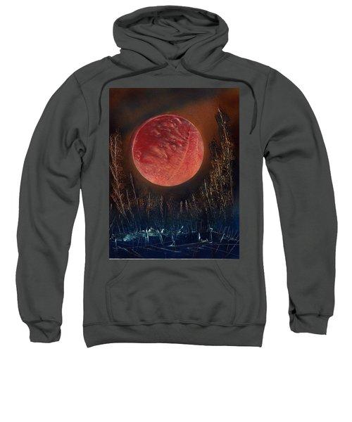 Sub Siberian Solitude Sweatshirt