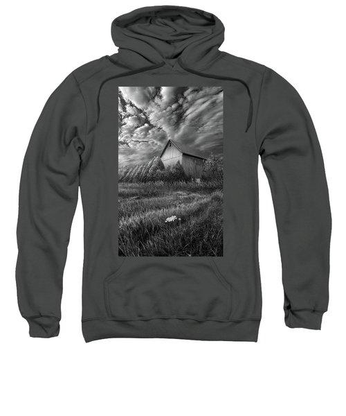 Sublimity Sweatshirt