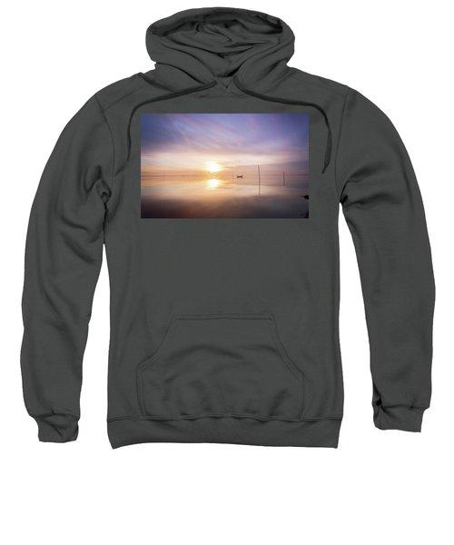 Such A Joyfull Day Sweatshirt