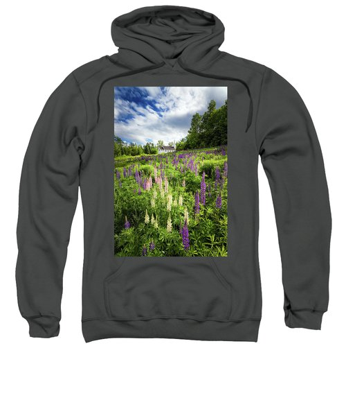 Sugar Hill Sweatshirt
