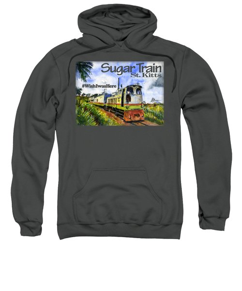 Sugar Train St. Kitts Shirt Sweatshirt