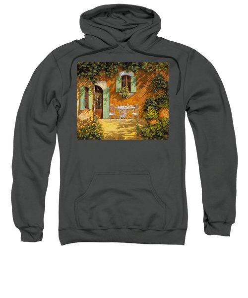 Sul Patio Sweatshirt