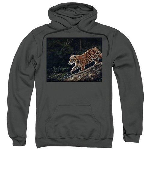 Sumatran Cub Sweatshirt