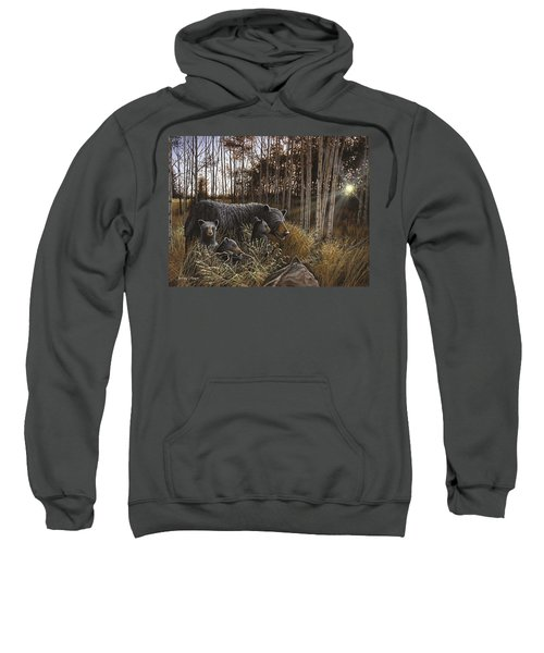 Summer Bounty Sweatshirt