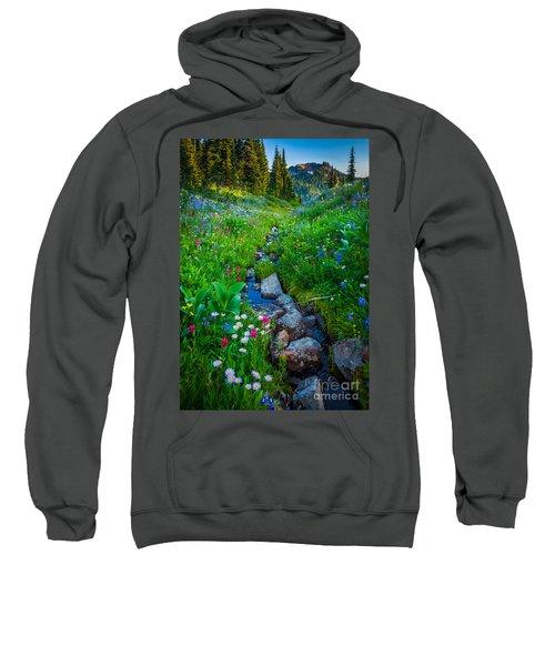 Summer Creek Sweatshirt