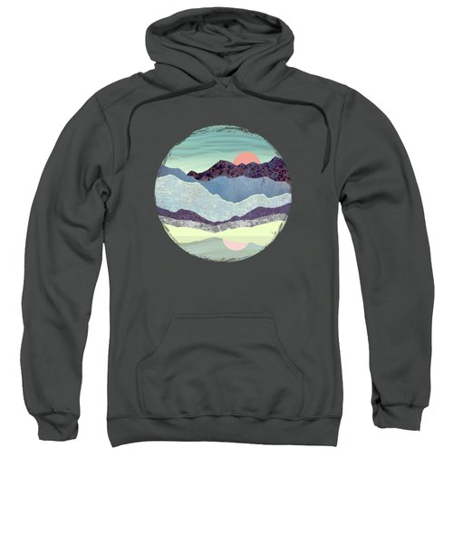 Summer Dawn Sweatshirt