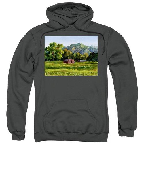 Summer Evening Sweatshirt