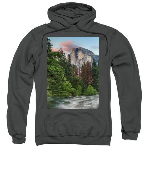Summer Half Dome  Sweatshirt