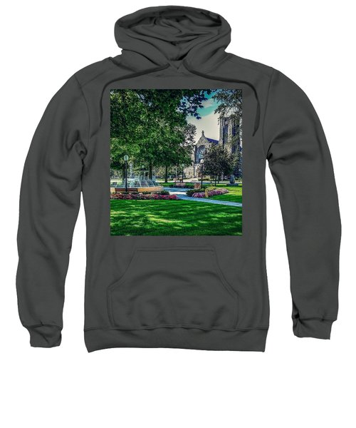 Summer In Juckett Park Sweatshirt