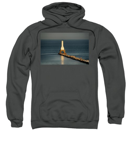 Summer Lighthouse Sweatshirt