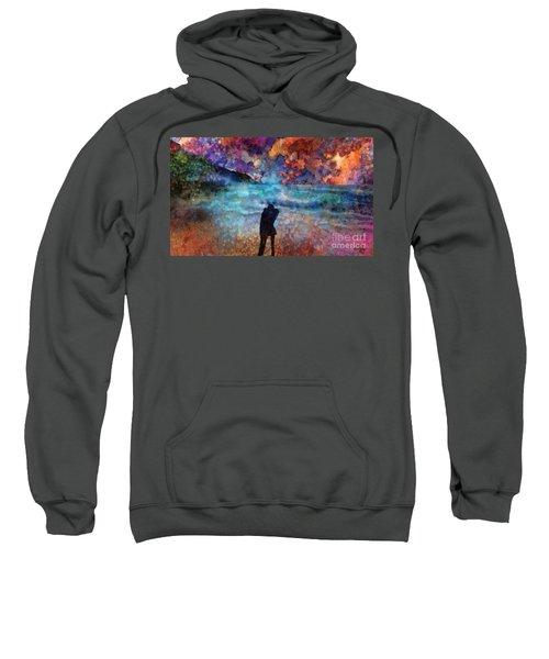 Summer Love Sweatshirt