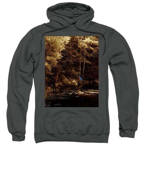 Summer Obsession Sweatshirt