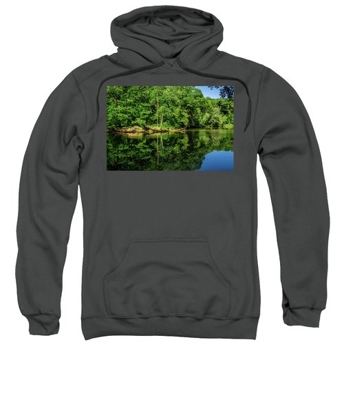 Summer Reflections Sweatshirt