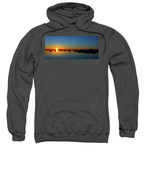 Summer Sunset  Sweatshirt
