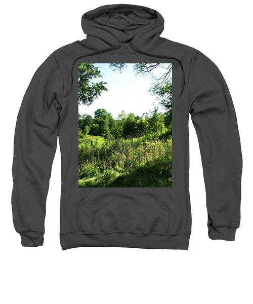 Summers Day Sweatshirt