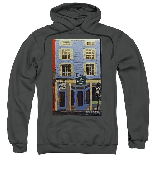 Summerwind Jewelers Sweatshirt
