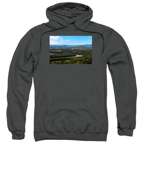 Summit House View Sweatshirt