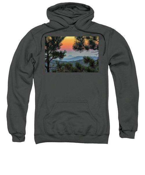Sun Appears Sweatshirt