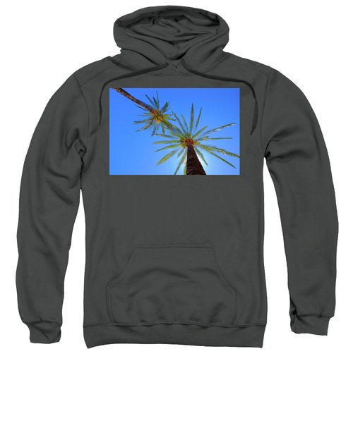 Sun Bed View Sweatshirt