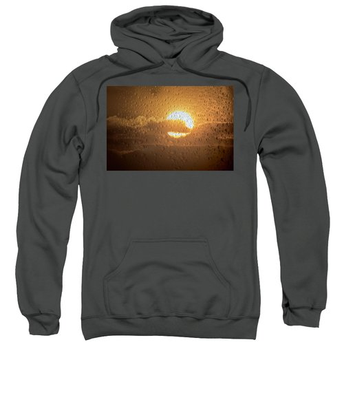 Sun Is Back Sweatshirt