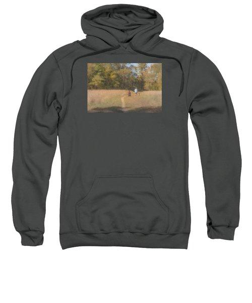 Sunday Afternoon Walk Sweatshirt