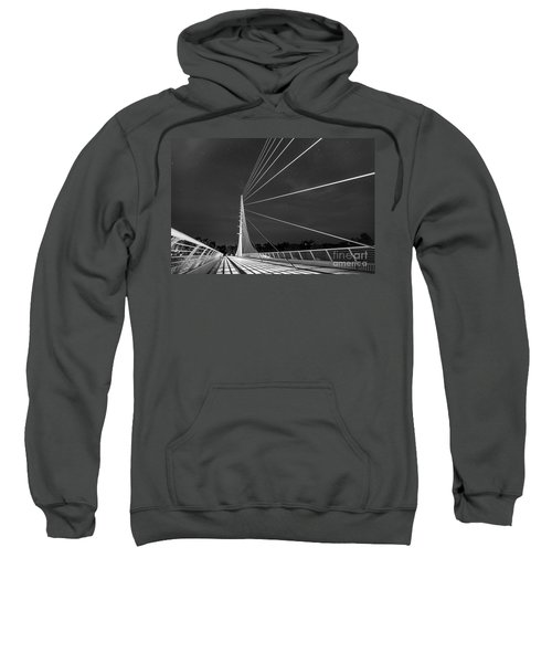 Sundial Bridge 2 Sweatshirt