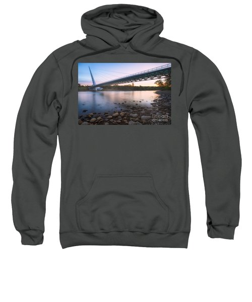 Sundial Bridge 7 Sweatshirt