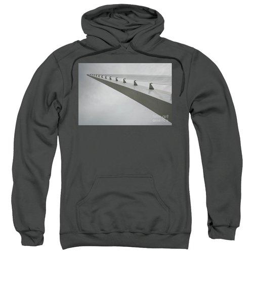 Sundial Perspective Sweatshirt