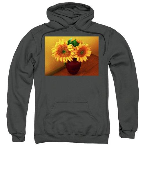 Sunflower Corner Sweatshirt